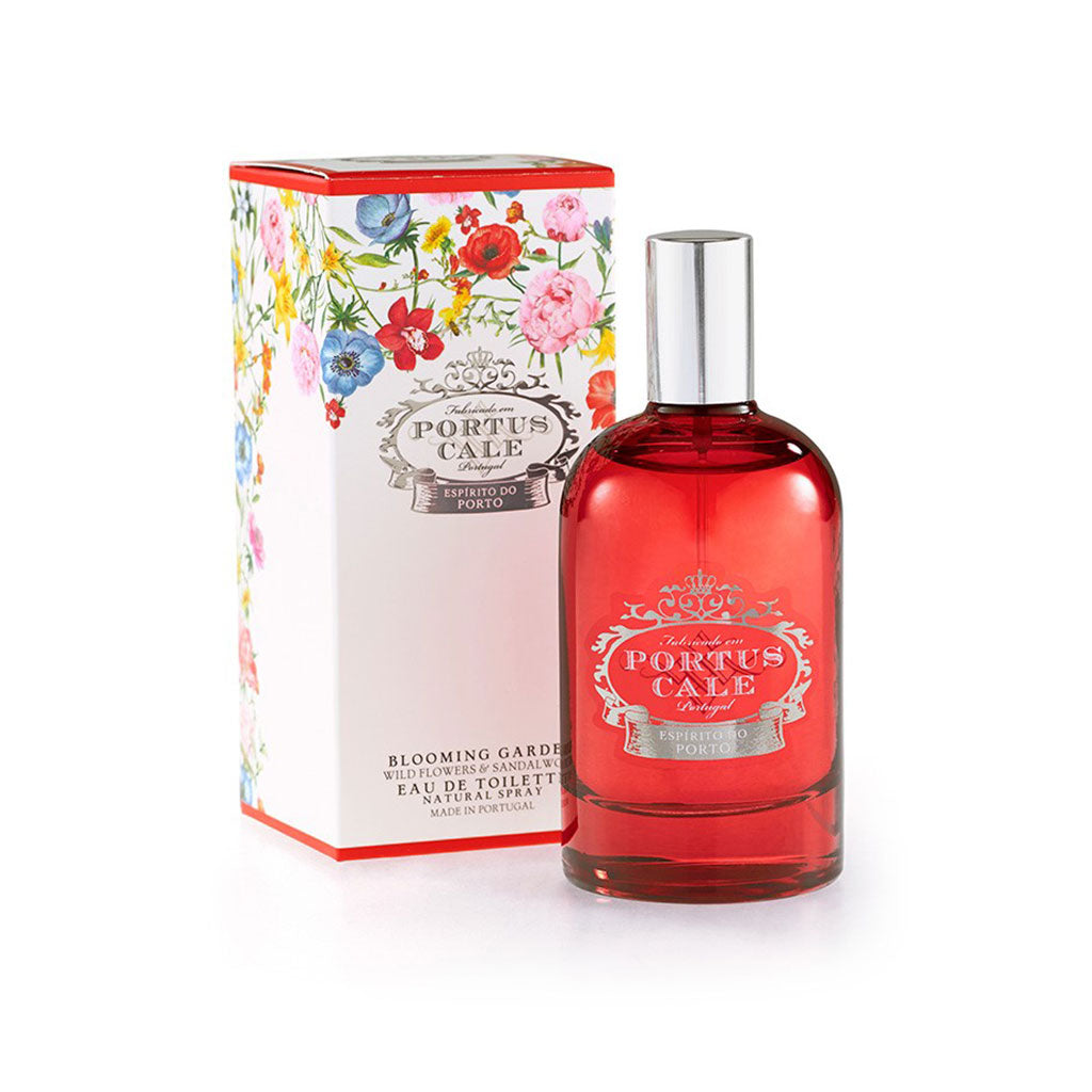 Eau de Toilette Blooming Garden 100ml