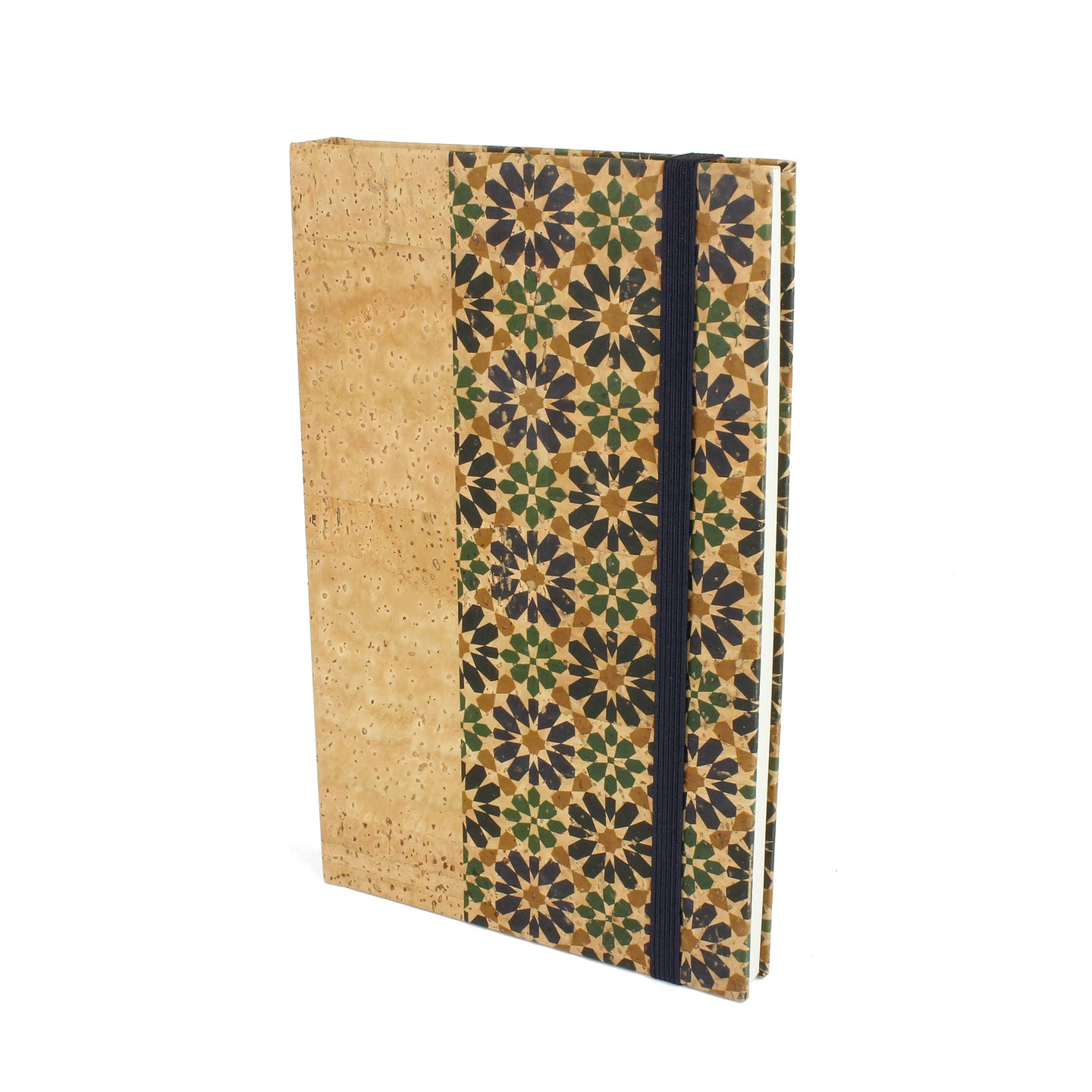 Hispanic-Arab Notebook