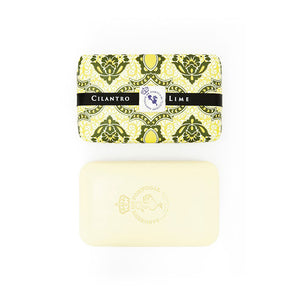 Cilantro & Lime Tile Soap 300gr