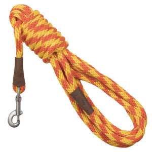BAT Leash 15 Feet AMBER