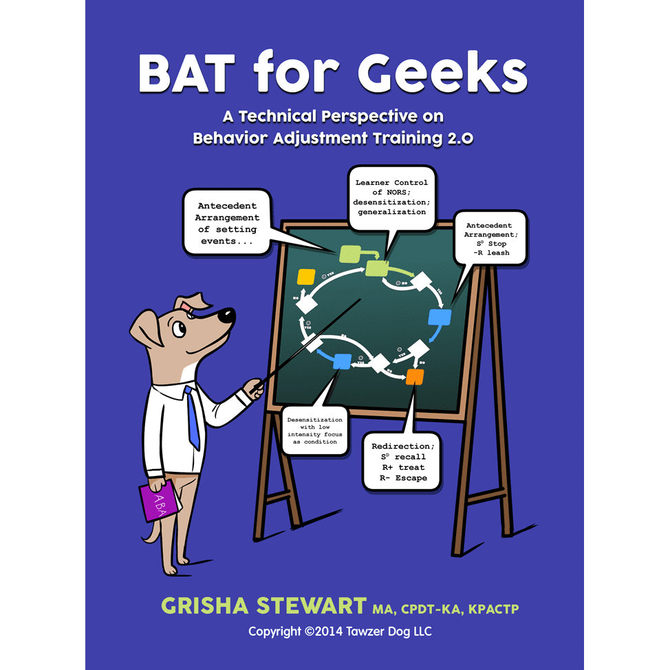 BAT Series 6 of 6: BAT for Geeks DVD