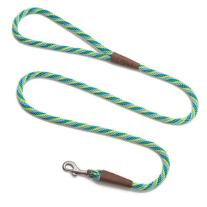Mendota Snap Leash 6 Feet: 3/8 inch (018)