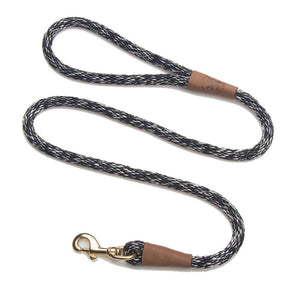 Mendota Snap Leash 6 Feet: 1/2 inch (017)