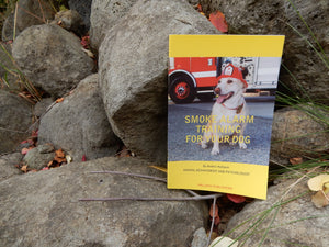 Smoke Alarm Training for Your Dog by Anders Hallgren MSc