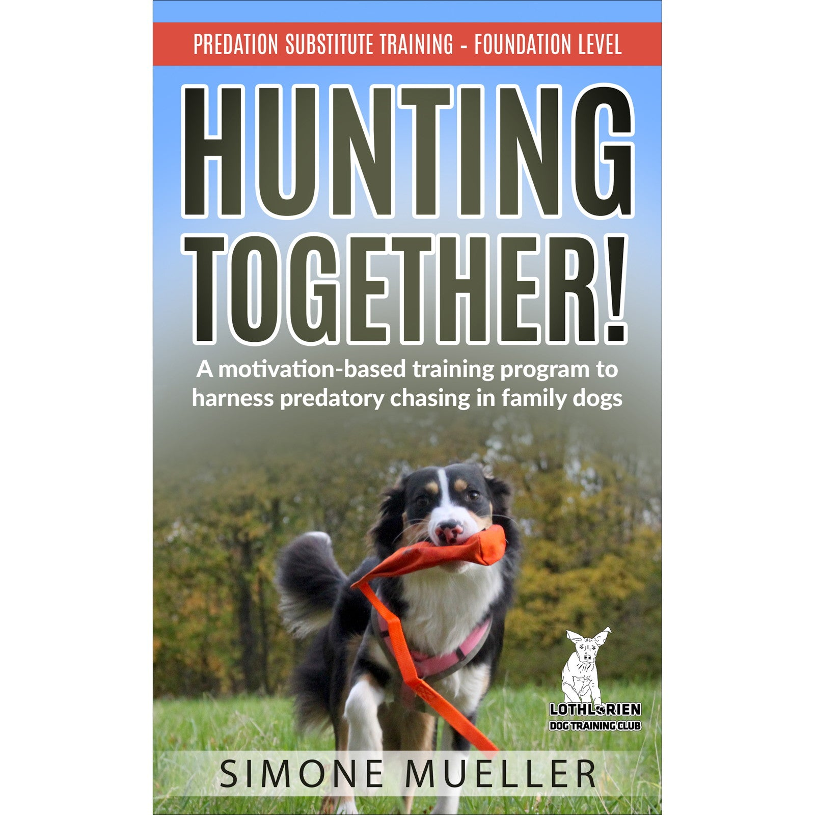 Hunting Together! Predation Substitute Training by Simone Mueller