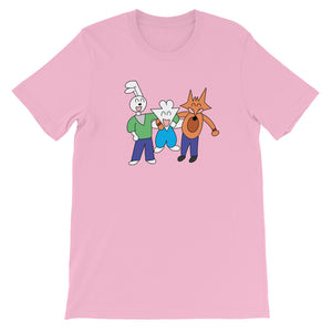 Friendship - Unisex T-Shirt