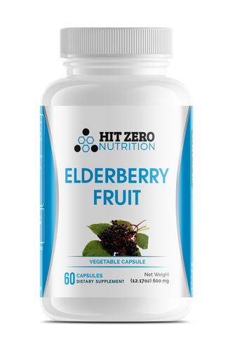 ADVANCED Elderberry