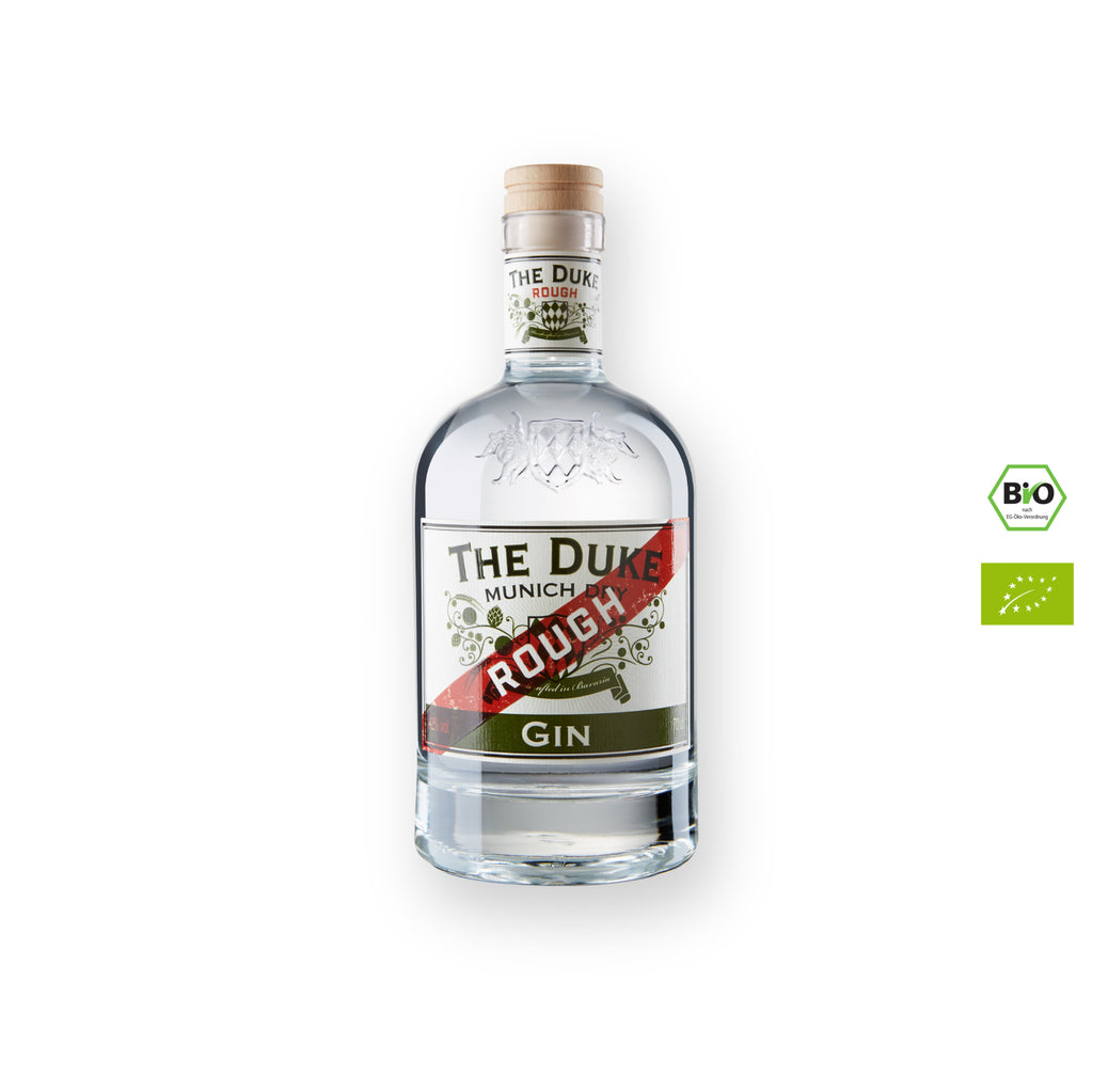 The Duke Rough Gin 0.7