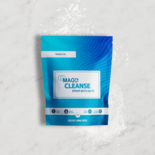 Load image into Gallery viewer, Cleanse Epsom Bath Salts 1kg