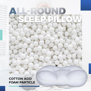 Wakewac-Universal Sleep Pillow