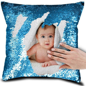 CustomComfort - Custom Picture Pillows