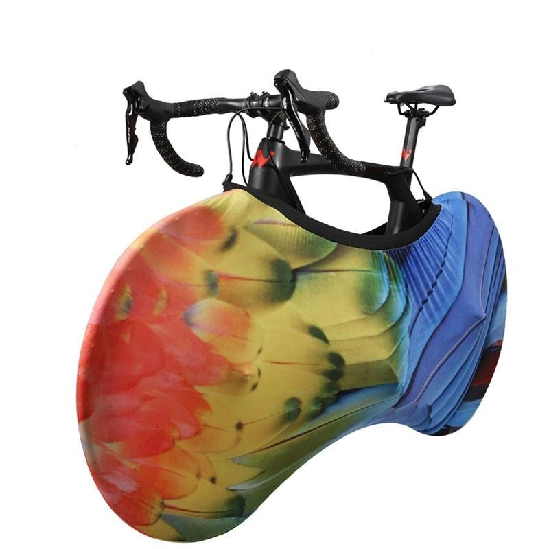 Blankibike-Dustproof Bike Cover