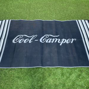 Cool Camper Black/Grey