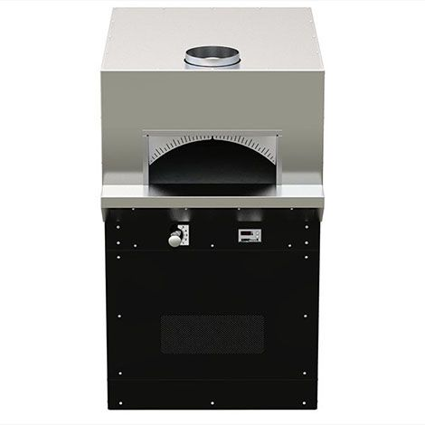 Wood Stone Bistro Home 4355 Pizza Oven