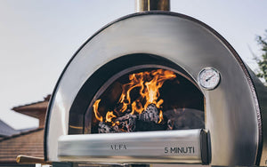 5 Minuti Outdoor Pizza Oven