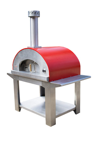 Bella Ultra40 Wood Fired Pizza Oven