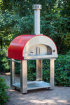 Bella Grande32 Wood Fired Pizza Oven