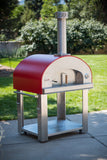 Bella Grande36 Wood Fired Pizza Oven