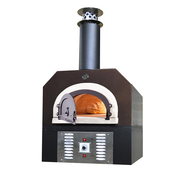 CBO 750 Hybrid Gas or Wood Pizza Oven