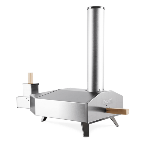 Ooni 3 Wood Fired Pizza Oven