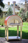 Bella Medio28 Wood Fired Pizza Oven