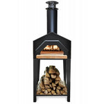 Americano Wood Fired Pizza Oven