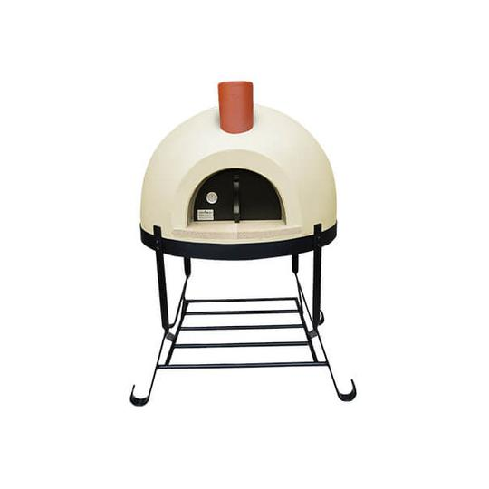 Forno Bravo Primavera Pizza Oven on Stand