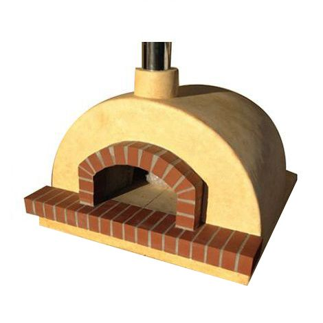Forno Bravo Toscana Domed Pizza Oven