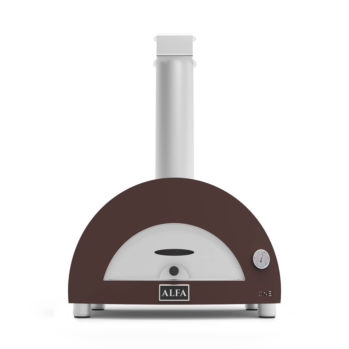 Alfa One Wood Fired Pizza Oven