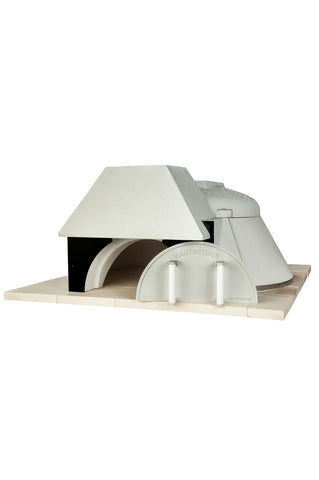 Earthstone Model 110 Modular Wood Fired Oven Kit