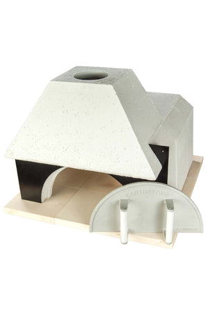 Earthstone Model 60 Modular Wood Fired Oven Kit