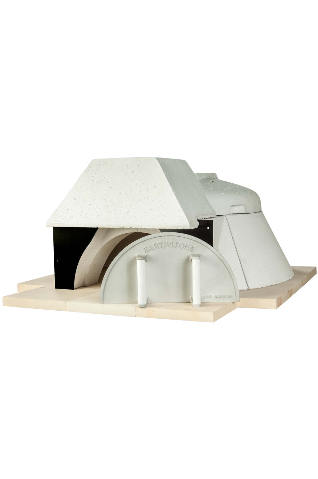 Earthstone Model 90 Modular Wood Fired Oven Kit