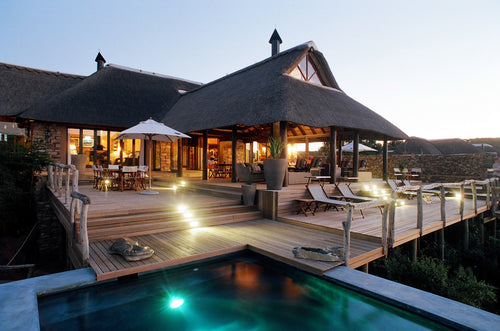 Eastern Cape Getaway - Pumba Private Game Reserve - cheap experiences in South Africa Cheap Holidays