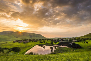 Drakensberg Escape - Alpine Heath Resort - cheap experiences in South Africa Cheap Holidays