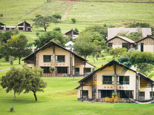 Drakensberg Escape - Alpine Heath Resort - Instant Experiences