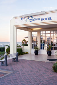 Beachfront Getaway - The Beach Hotel PE - Instant Experiences