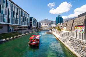 Explore Cape Town - Harbour Bridge Hotel &  Suites - Instant Experiences