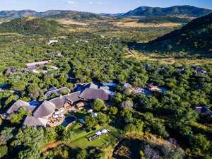 Pilansberg Getaway - Ivory Tree Lodge - Instant Experiences