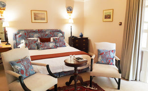 Luxury of PE - Hacklewood Hill Country House - cheap experiences in South Africa Cheap Holidays