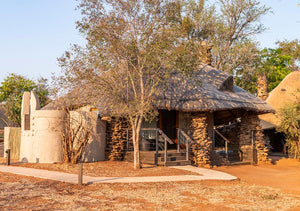 Escape To The Kruger Park - Makalali Main Lodge - Instant Experiences