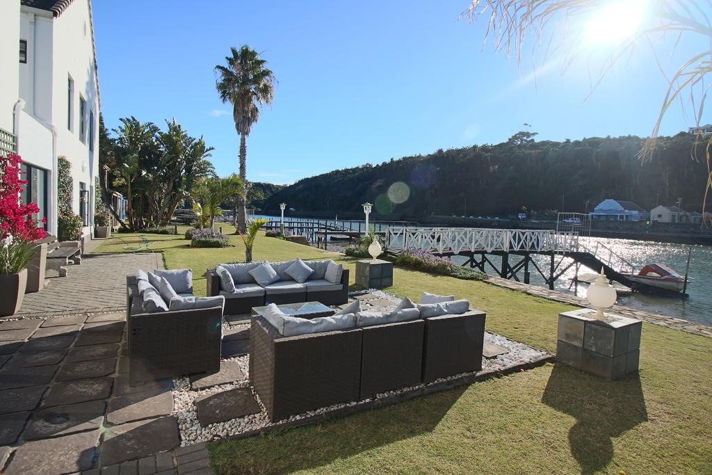 The Best of Port Alfred - My Pond Hotel - cheap experiences in South Africa Cheap Holidays