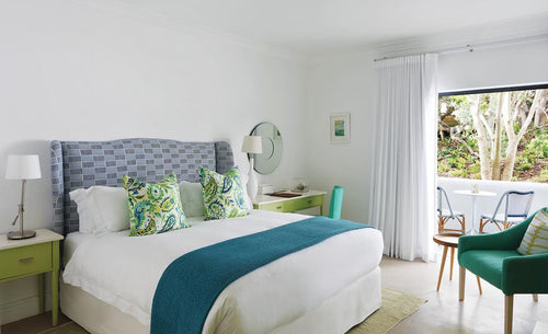 Plettenberg Bays Best - The Old Rectory Hotel & Spa - cheap experiences in South Africa Cheap Holidays