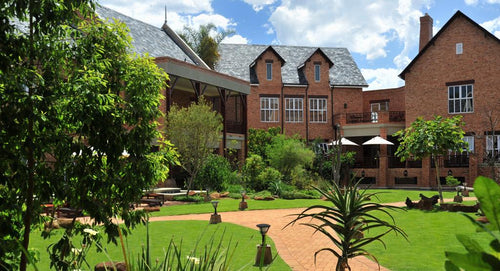 Explore Johannesburg - Premier Hotel Quatermain - cheap experiences in South Africa Cheap Holidays