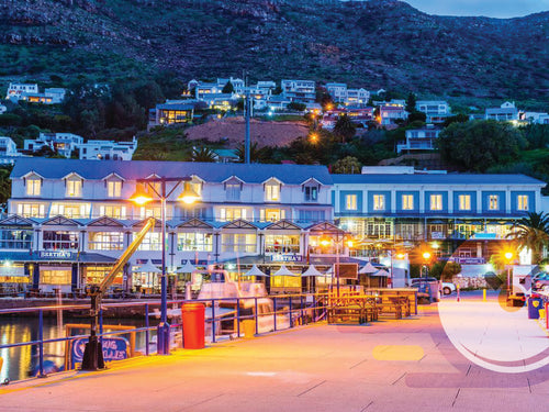 Breath Taking Simon's Town - Simon's Town Quayside Hotel - cheap experiences in South Africa Cheap Holidays
