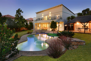 Stay Sandton - Sandown Guesthouse - cheap experiences in South Africa Cheap Holidays