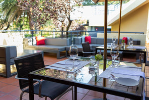 Romantic Dinner for 2 - Winehouse Restaurant - cheap experiences in South Africa Cheap Holidays