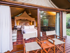 Explore Madikwe Game Reserve - Thakadu River Camp - cheap experiences in South Africa Cheap Holidays