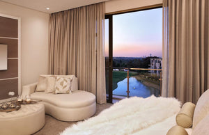 Urban Resort Couples Getaway – The Houghton Hotel - cheap experiences in South Africa Cheap Holidays