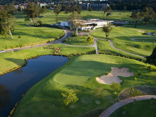 Golfing Escape – The Houghton Hotel - cheap experiences in South Africa Cheap Holidays