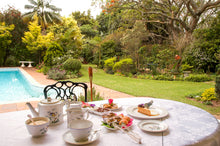 Load image into Gallery viewer, Luxury of PE - Hacklewood Hill Country House - cheap experiences in South Africa Cheap Holidays